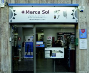 MERCASOL LOCAL